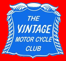 The Vintage Motor Cycle Club